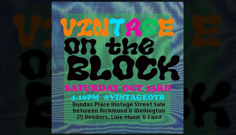 Vintage on the Block