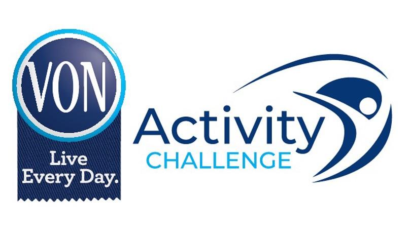 2021 VON Activity Challenge