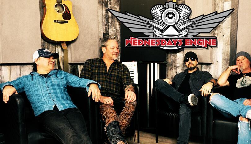 Wednesday's Engine