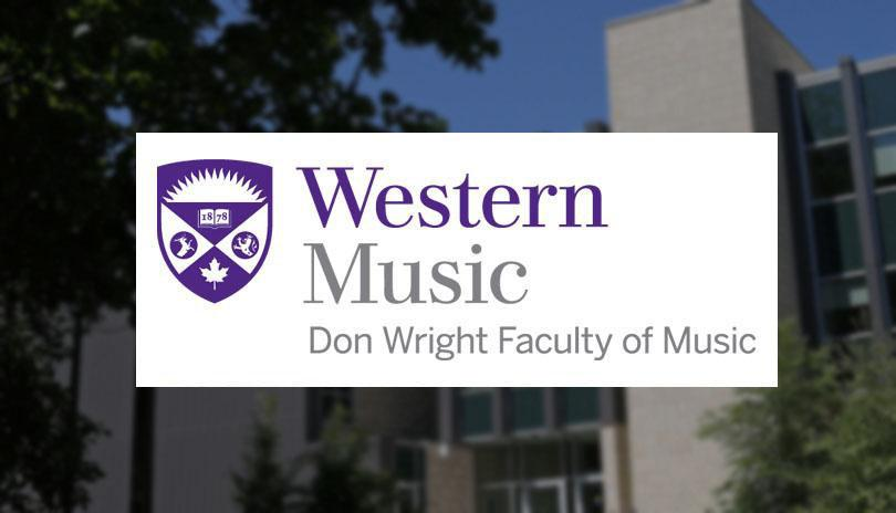 Music Building Grand Opening