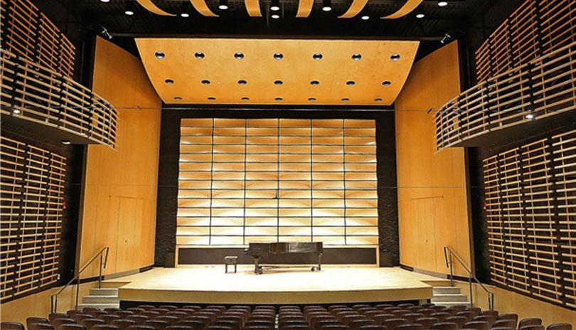 Western 360 Chamber Music Festival Concerts