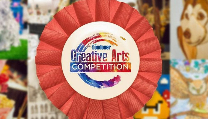Virtual Creative Arts Competition