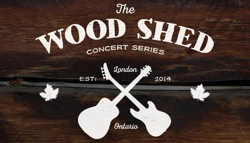 Wood Shed Concert Series: The Alfredo Caxaj Jazz Ensemble