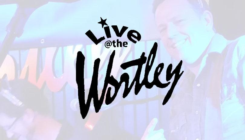 Geoff Masse Band live at Wortley Roadhouse