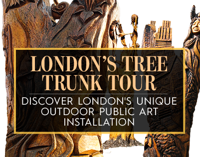 Tree trunk Tour