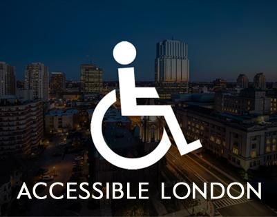 Accessible London