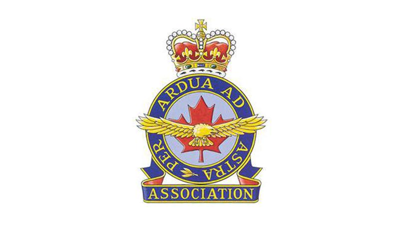 427 (London) Wing - Royal Canadian AirForce Association
