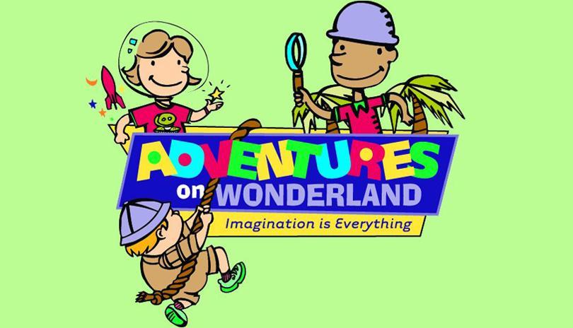 Adventures On Wonderland