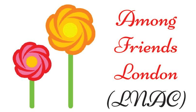 London Newcomers Alumnae Club/Among Friends London