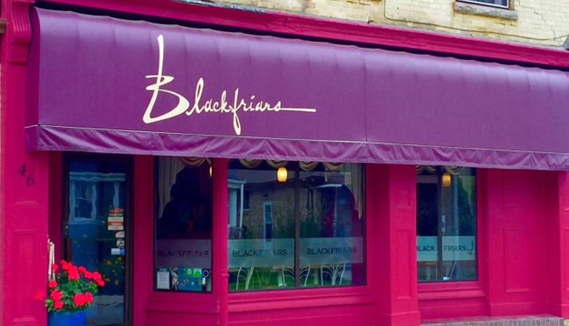 Blackfriars Bistro