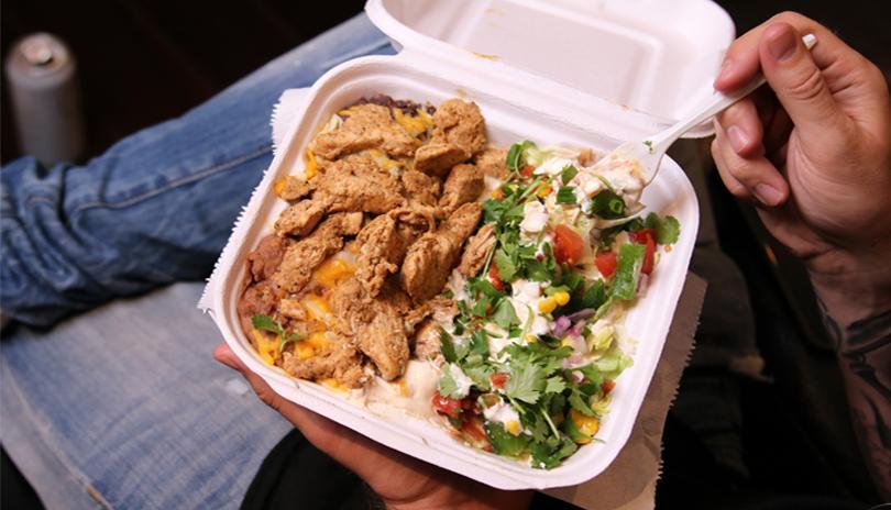 Burrito Boyz London