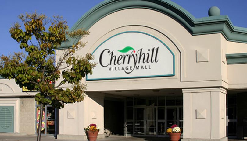 Cherryhill Village Mall