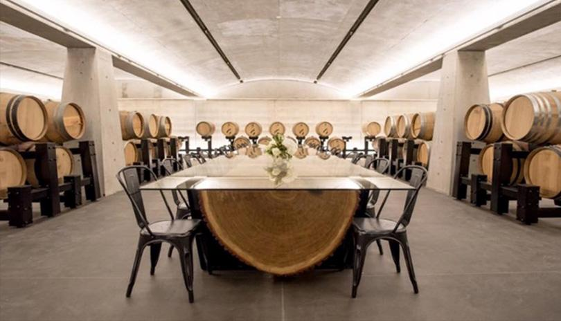 Dark Horse Estate Winery Inc.