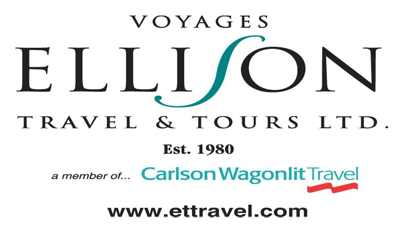 Ellison Travel & Tours Ltd.