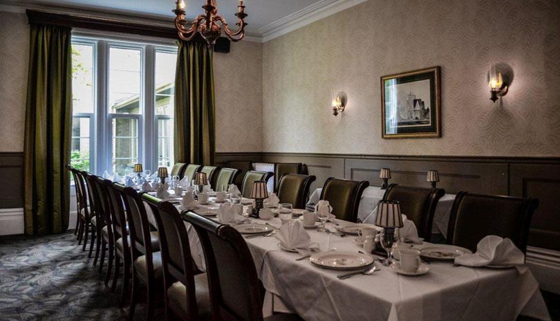 Elm Hurst Inn & Spa