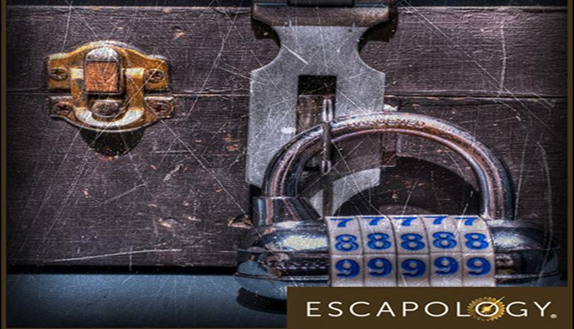 Escapology London