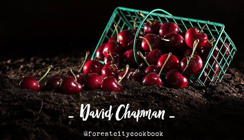 Forest City Cookbook