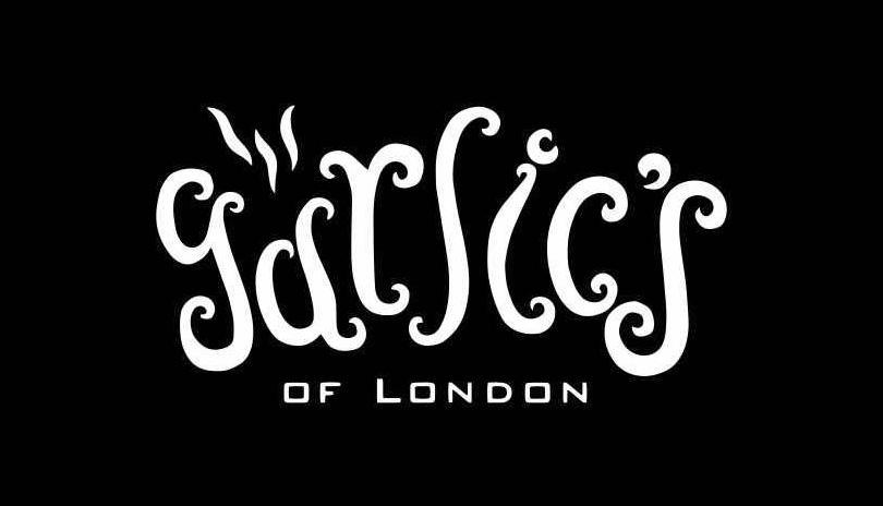 Garlic's of London