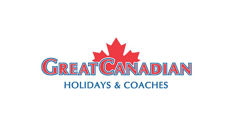 Great Canadian Holidays & Coaches