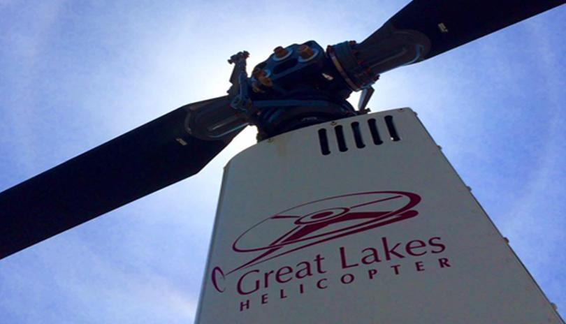 Great Lakes Helicopter