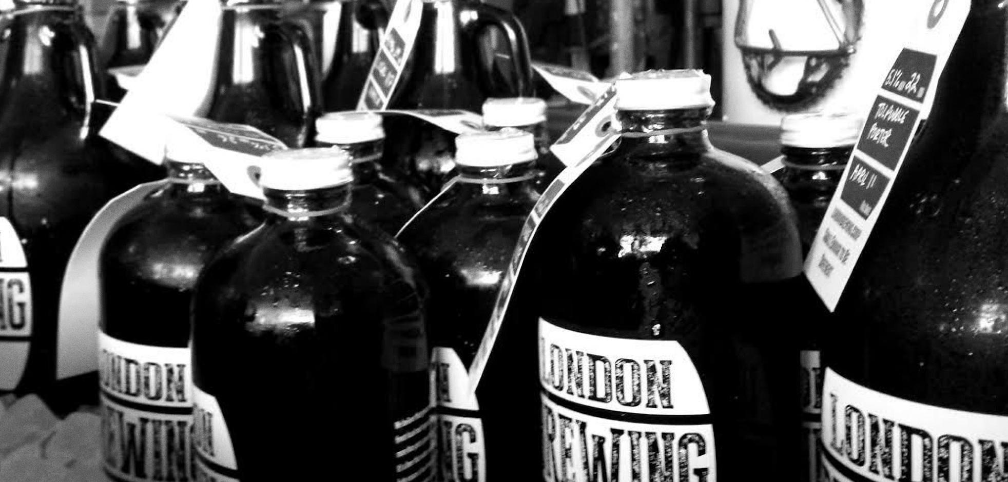 London Brewing