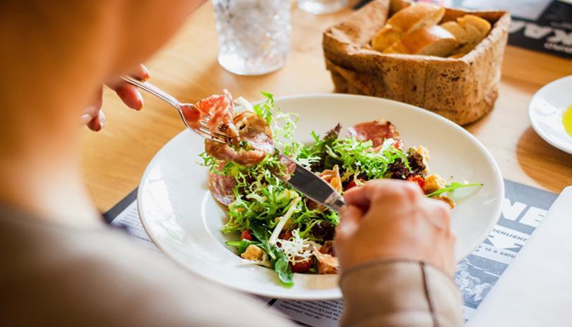 Idlewyld Inn & Spa Restaurant