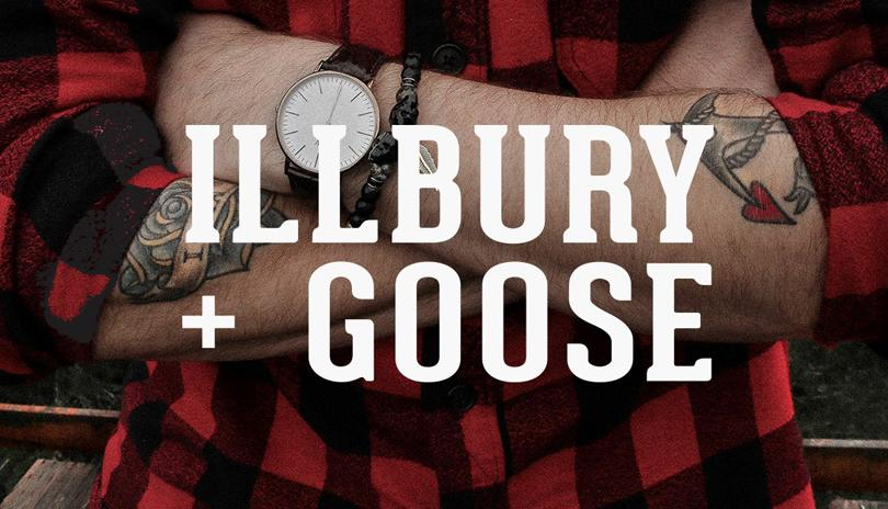 Illbury + Goose