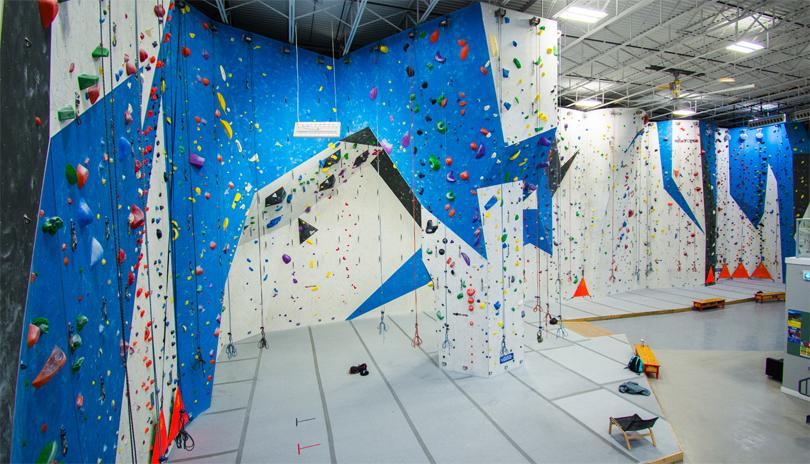 Junction Climbing Centre