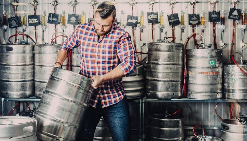 Labatt Brewery Tours