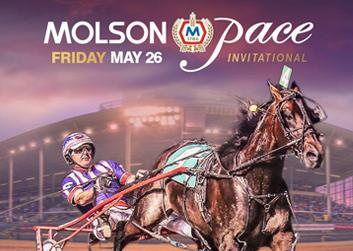 The Molson Pace 2017