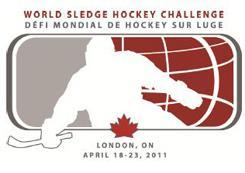 2011 World Sledge Hockey Challenge