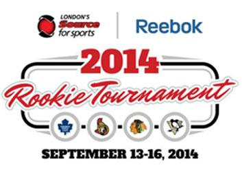 Leafs Prospects Return To London For Rookie Tournament