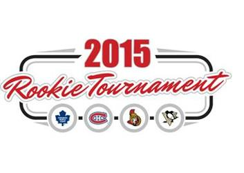 RETURNING THIS FALL TO BUDWEISER GARDENS 2015 ROOKIE TOURNAMENT