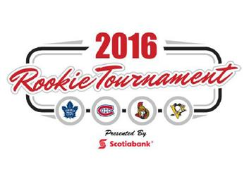 RETURNING THIS FALL TO BUDWEISER GARDENS 2016 ROOKIE TOURNAMENT