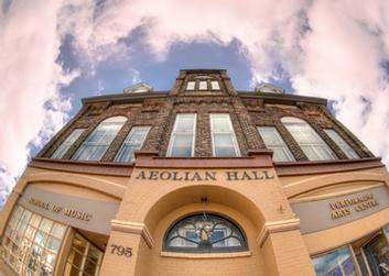 Aeolian Hall Musical Arts Association