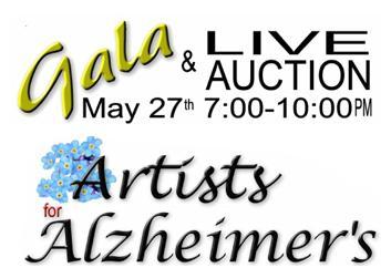 Artists For Alzheimers