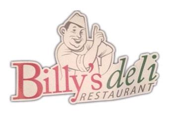 Billy's Deli Restaurant