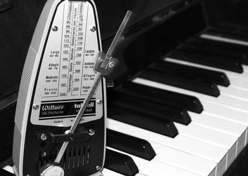 Student Recital: Petya Stavreva (piano)