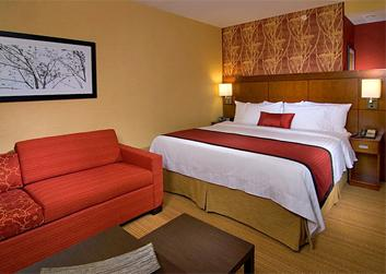 Courtyard by Marriott London