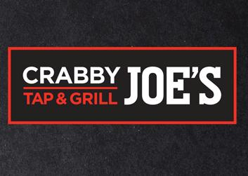 Crabby Joe's Downtown Tap & Grill