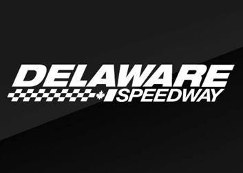 Delaware Speedway - APC Series 100, Ontario Legends Series, Open Wheel Modified