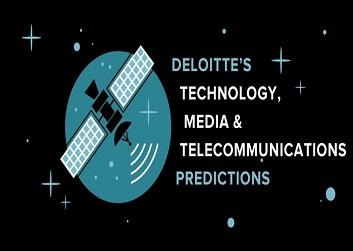 Deloitte's TMT Predictions 2017: The Future in Technology, Media & Telecommunications