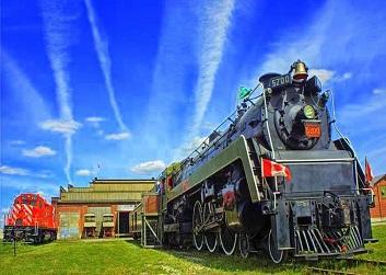 Elgin County Railway Museum