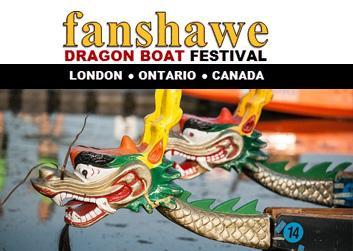 Fanshawe Dragon Boat Festival