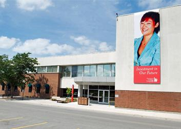 Fanshawe College, School of Tourism and Hospitality