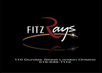 FitzRays Restaurant and Lounge