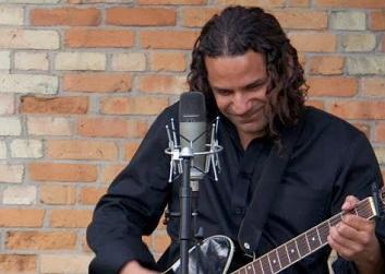 Freddy Almarza (Latin Rock & Trova)