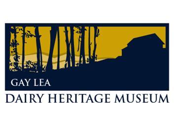 Gay Lea Dairy Heritage Museum