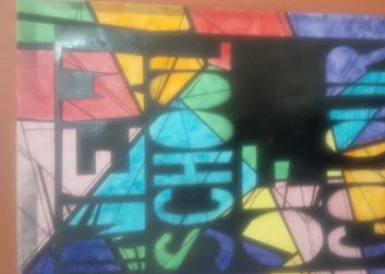 New School of Colour Canada150 Exhibit