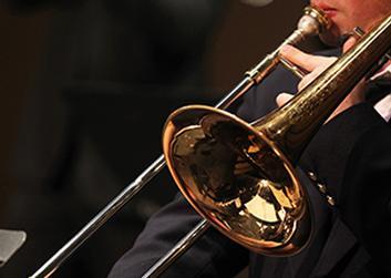 Jazz Ensemble Concert: Honours
